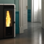 RAVELLI - Snellina Plus 3.3 - 10.0 Kw  Ducted