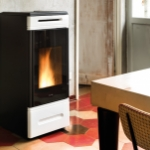 ECOTECK RAVELLI - Hrv 140 Touch 14 Kw