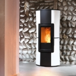 ECOTECK RAVELLI - Infinity 10 Kw Natural Convection With Sewer
